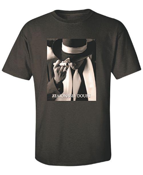 19a6f5c5d Merch Traffic Jay-Z Reasonable Doubt Men's Graphic T-Shirt & Reviews ...