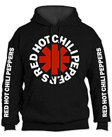 Red Hot Chili Peppers Men's Graphic Hoodie