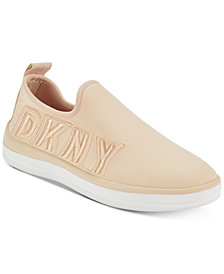 DKNY Women's Farra Sneakers, Created for Macy's