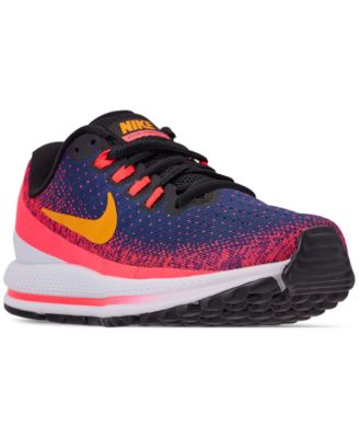 0ea1ce713554 Nike Women s Air Zoom Vomero 13 Running Sneakers from Finish Line   Reviews  - Finish Line Athletic Sneakers - Shoes - Macy s