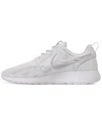 Finders | Women's Roshe One Premium Casual Sneakers from