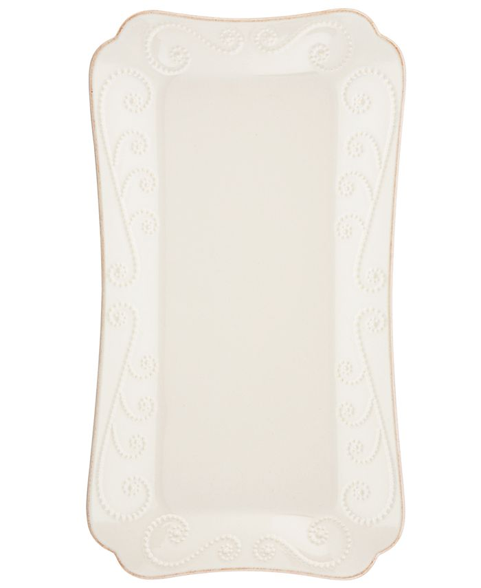 Lenox - French Perle Hors D'Oeuvre Tray