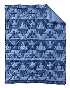 Spider Rock Quilted Mat