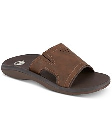 Dockers Men's Landing Slides