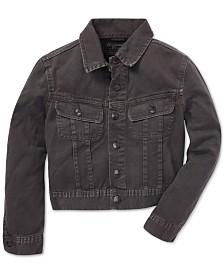 b892e659e5fa Coats   Jackets Ralph Lauren Kids Clothing - Macy s