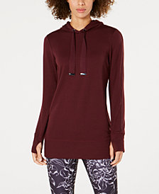 Ideology Essential Hoodie, Created for Macy's