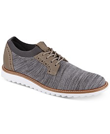 Dockers Men's Einstein Knit Smart Series Oxfords