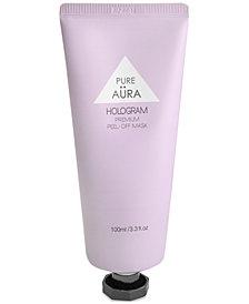 Pure Aura Hologram Peel-Off Mask, 100 ml