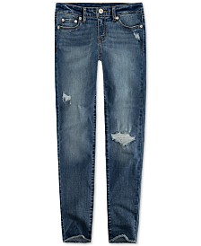 Levi's® Big Girls 710 Super Skinny Jeans