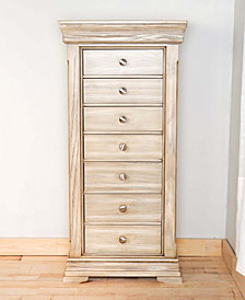 Haley Jewelry Armoire
