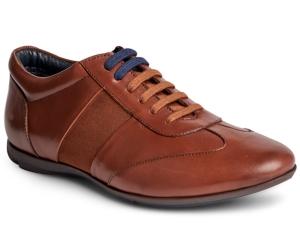 Men's Fleetwood Low-Top Fashion Sneaker Men's Shoes