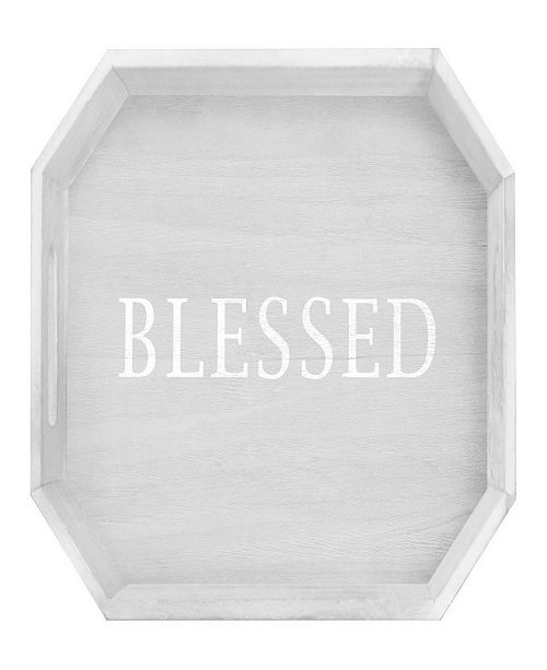 PTM Images Living 31Blessed Tray