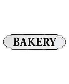 """""""Bakery"""" Wall Décor"""