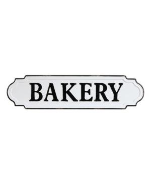 "Image of ""Bakery"" Wall Decor"