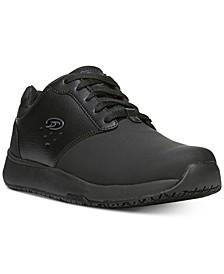 Men's Intrepid Oil & Slip Resistant Sneakers