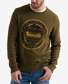 Lucky Brand Men's Triumph Sweater
