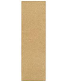"""Surya Mystique M-263 Khaki 2'6"""" x 8' Area Rug"""