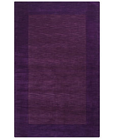 Surya Mystique M-349 Violet 5' x 8' Area Rug