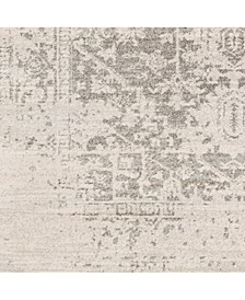 "Harput HAP-1024 Gray 18"" Square Swatch"