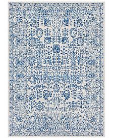 "Surya Harput HAP-1030 Dark Blue 5'3"" x 7'3"" Area Rug"