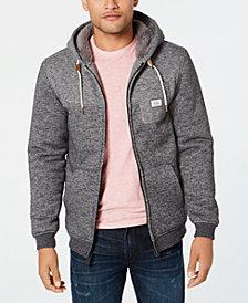 Rip Curl Men's Sherpa Fleece Hoodie, Created for Macy's