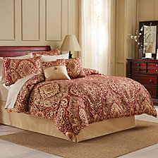Croscill Pamina 6pc Queen Comforter Set, Created for Macy's