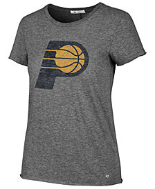 '47 Brand Women's Indiana Pacers Letter T-Shirt