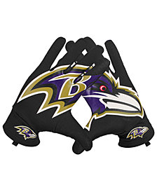 Nike Baltimore Ravens Fan Gloves