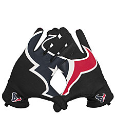 Nike Houston Texans Fan Gloves