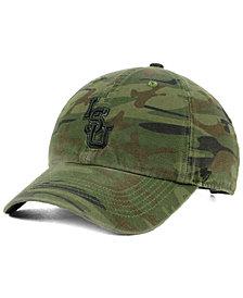 '47 Brand LSU Tigers Regiment CLEAN UP Strapback Cap