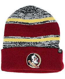 Zephyr Florida State Seminoles Slush Cuff Knit Hat