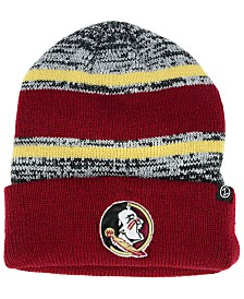 Zephyr Florida State Seminoles Slush Cuff Knit Hat
