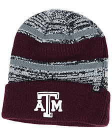 Zephyr Texas A&M Aggies Slush Cuff Knit Hat