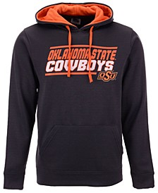 Men's Oklahoma State Cowboys Stack Performance Hoodie