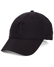 Nike Seattle Mariners Legacy Performance Strapback Cap