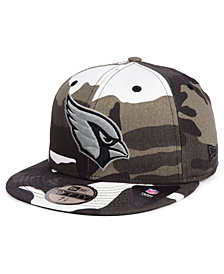New Era Arizona Cardinals Urban Prism Pack 59FIFTY-FITTED Cap