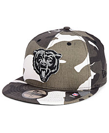 New Era Chicago Bears Urban Prism Pack 59FIFTY-FITTED Cap
