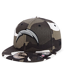 New Era Los Angeles Chargers Urban Prism Pack 59FIFTY-FITTED Cap