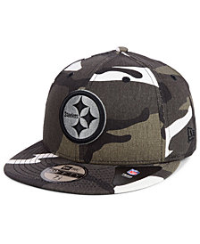 New Era Pittsburgh Steelers Urban Prism Pack 59FIFTY-FITTED Cap