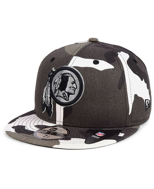 ... New Era Washington Redskins Urban Prism Pack 59FIFTY-FITTED Cap ... 9724b781c