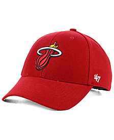 '47 Brand Miami Heat Team Color MVP Cap