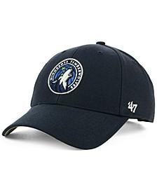Minnesota Timberwolves Team Color MVP Cap