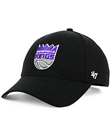 '47 Brand Sacramento Kings Team Color MVP Cap
