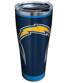 Tervis Tumbler Los Angeles Chargers 30oz Rush Stainless Steel Tumbler