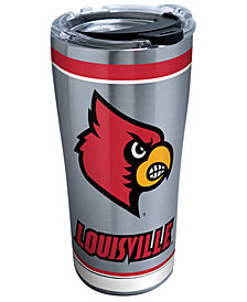 Tervis Tumbler Louisville Cardinals 20oz Tradition Stainless Steel Tumbler