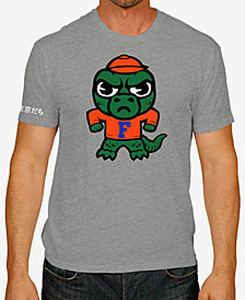 Retro Brand Men's Florida Gators Tokyodachi T-Shirt