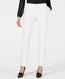Tommy Hilfiger Radcliffe Slim Ankle Pants