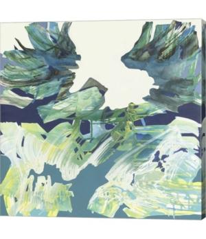1997, Venerdi 6 Giugno by Nino Mustica Canvas Art