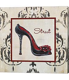 Strut Shoe by Hakimipour - Ritter Canvas Art