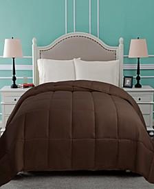 Classic All Season Full/Queen Down Alternative Comforter